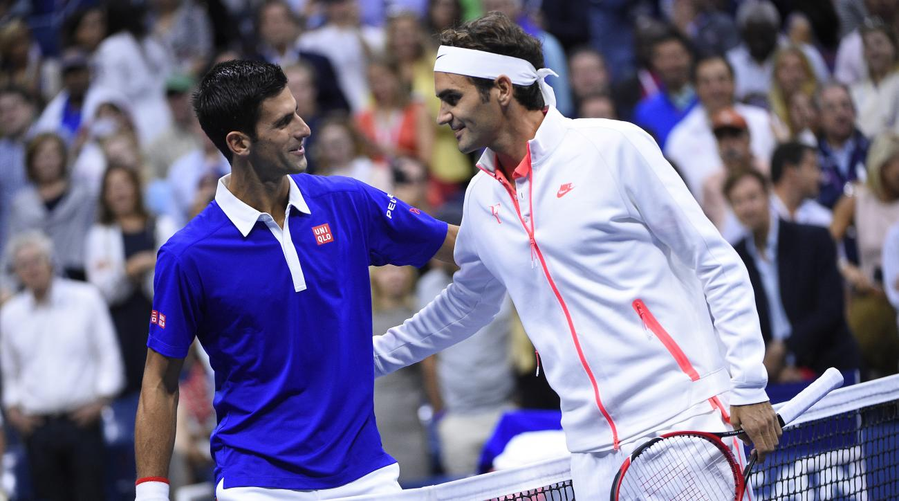 Australian Open: Novak Djokovic Roger Federer head to head ...